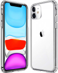 Mkeke Compatible with iPhone 11 Case $7.59 (REG $18.99)