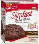 SlimFast Bakeshop Meal Replacement Cookie – Double Chocolate Chip $2.52 (REG $5.80)