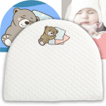 Bassinet Baby Wedge   Infant Wedge Pillow for Reflux Colic $19.99 (REG $39.99)