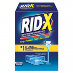 LIMITED TIME DEAL!!! RID-X Septic Tank Treatment Enzymes $9.02 (REG $19.99)