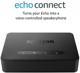 Echo Connect – requires compatible Alexa-enabled device and home phone service $12.99 (REG $34.99)