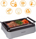 Simple Living Advanced Indoor Smokeless BBQ Grill $93.91 (REG $299.99)