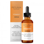 Vitamin C Serum for Face 20% with Hyaluronic Acid and Ferulic Acid$19.99 (REG $39.99)