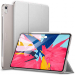 ESR Yippee Trifold Smart Case for iPad Pro 12.9″ 2018,Lightweight Stand Case $6.99 (REG $17.49)