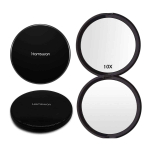 Portable Pocket Mirror with 1X 10X Magnifying$4.99 (REG $19.99)