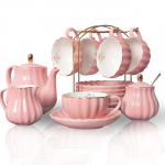 Porcelain Tea Sets British Royal Series $59.99 (REG $199.99)