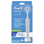 Oral-B Vitality FlossAction Rechargeable Battery Electric Toothbrush with Automatic Timer$15.94 (REG $27.99)