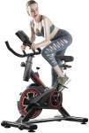 Recumbent Spin Cycling Bike Indoor $168.00 Reg.$840.00(80% Off)