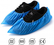 Fineday Disposable Shoe Covers, Shoe Covers Disposable -100 Pack(50 Pairs)$0.01+ $9.59 shipping (REG $21.00)