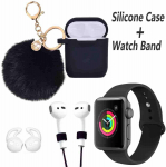 Airpods Case and Watch Band$5.65 (REG $13.99)