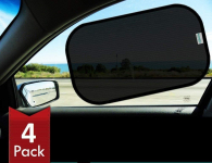 Car window shade (4px) $11.87 (REG $29.99)