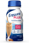 Ensure Plus Nutrition Shake With 13g of High-quality Protein, $51.59 (REG $84.99)
