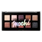 NYX MAKEUP Love You so Mochi Eyeshadow Palette $7.99 (REG $20.00)