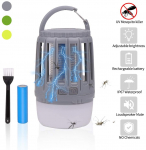 Sukeen Camping Lantern LED Flashlight Bug Zapper $12.99 (REG $39.99)