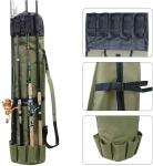 Etna Fishing Rod Case Organizer,48.5″ x 13.5″$24.05 (REG $49.99)