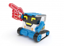 LIMITED TIME DEAL!!! Mibro – Really Rad Robots, Interactive Remote Control Robot $16.17 (REG $39.99)