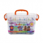 Tulip One-Step Tie-Dye Kit Party Creative Group Activities $15.01 (REG $29.99)