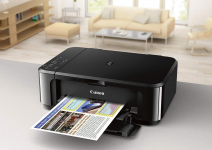 Canon Pixma MG3620 Wireless All-In-One Color Inkjet Printer $39.99 (REG $79.99)