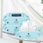 Antibacterial Wet Wipes Sanitizer Adults & Kids,Alcohol-Free $9.89 (REG $19.99)