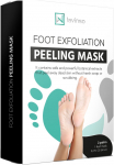 LIGHTNING DEAL!!! Foot Peel Mask 2 Pack, Peeling Away Calluses and Dead Skin cells $14.39 (REG $25.95)