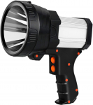 Mo.tools Rechargeable spotlight,Super Bright 6000 Lumens LED Searchlight Handheld $39.98 (REG $69.99)