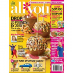 All You Magazine only $1 per issue!