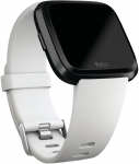 Small Band for Fitbit Versa – White -$11.99(60% Off)