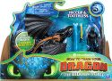 DreamWorks Dragons – Dragon w/ Armored Viking Figure -$6.99(53% Off)