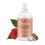 SheaMoisture 13 oz Coconut & Hibiscus Curl & Shine Conditioner $7.97 (REG $16.99)