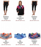 6pm: Athletic Shoes, Apparel, and Accessories from Asics, Brooks, New Balance, and more up to 88% off!