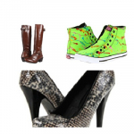 Women's Boots, Shoes and Sandals Up to 84% off!