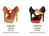 $15 Veterans Day Sale EXTENDED! Cute Shoes, Dresses and MORE for $15!