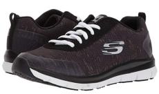Skechers Women's Comfort Flex Sr Hc Pro Health Care Professional Shoe $35.00 (REG $70.00)