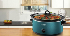 Crock-Pot Design To Shine 7 Qt. Slow Cooker ONLY $10.99 Shipped At Kohl's!