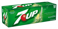 Nice! Get 7-UP 12-Packs Only $2.00 At Target After Printable Coupon!