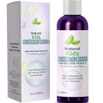 Bubble Bath for Kids & Sensitive Skin Lavender Vanilla $11.95 (REG $29.99)