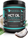MCT Oil Powder – Keto Diet Coffee Creamer $14.95 (REG $29.95)