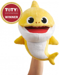 WowWee Pinkfong Baby Shark Official Song Puppet with Tempo Control$10.66 (REG $19.99)