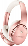 Bose QuietComfort 35 II Wireless Bluetooth Headphones – $228.98(REG$349)