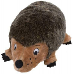 Outward Hound Kyjen Hedgehogz Squeak Toy for Dogs $5.34 (REG $16.99)