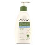 Aveeno Sheer Hydration Daily Moisturizing Lotion for Dry Skin with Soothing Oat $6.59 (REG $8.79)