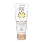 Baby Bum Diaper Rash Cream – Fragrance Free $5.89 (REG $9.99)