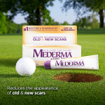 Mederma Scar Cream Plus SPF 30 (20 g) $10.24 (REG $20.41)
