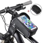 iBesi Bike Phone Case Bag, Waterproof Front Frame Bike Bag $15.99 (REG $35.99)