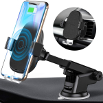 BEBEN Wireless Car Charger Mount $19.99 (REG $45.99)