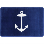 Better Homes and Gardens Nautical Memory Foam Bath Mat $14.88 (REG $29.76)