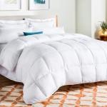 LINENSPA All-Season Quilted Comforter $29.99 (REG $79.99)