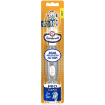 Arm & Hammer Spinbrush Pro Series Daily Clean Battery Toothbrush, Soft $3.49 (REG $8.99)