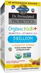 LIMITED TIME DEAL!!! Garden of Life-Dr. Formulated Probiotics Organic Kids$8.90 (REG $17.49)