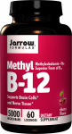 Jarrow Formulas Methylcobalamin (Methyl B12), Supports Brain Cells $13.76 (REG $29.95)